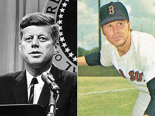 John Kennedy Name