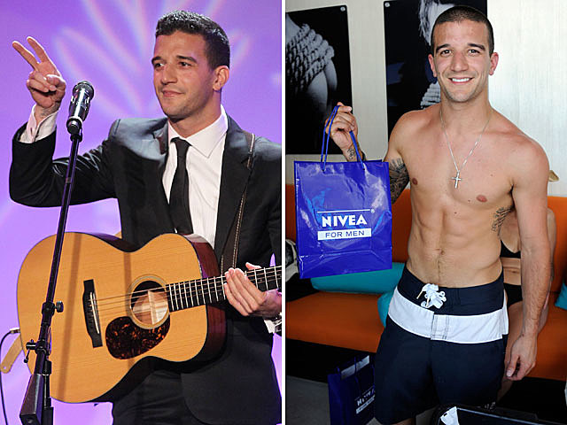 Mark Ballas from 'Dancing with the Stars'