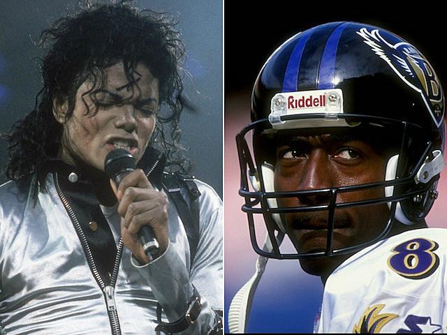 Michael Jackson Names