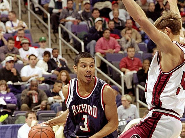 Richmond 1998 game