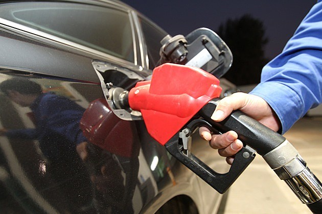 gas pump prices gasoline oil texaco exxon shell chevron bp