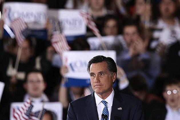 mitt romney president gop boring dull lukewarm candidate