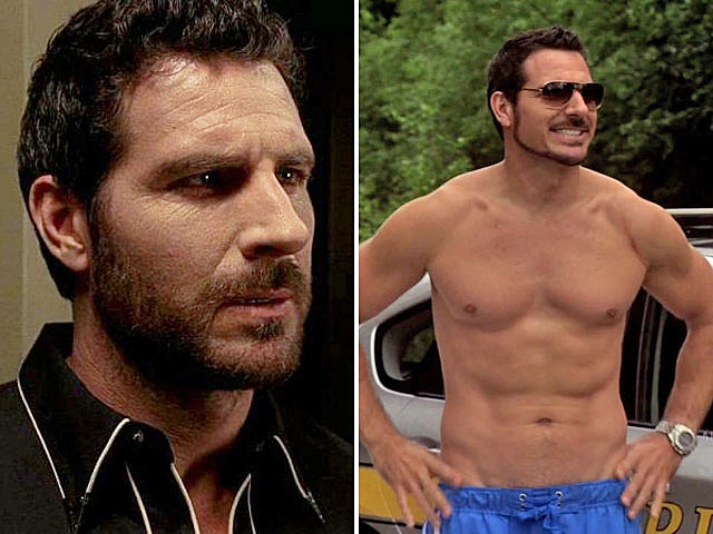'True Blood's' Ed Quinn as Stan