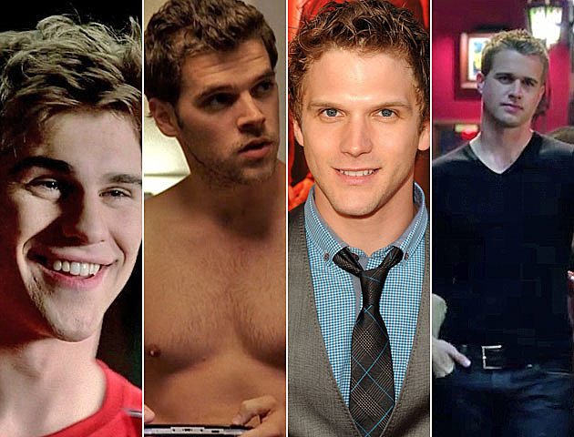'True Blood' hunks