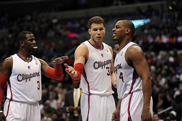 L.A. Clippers Win Streak