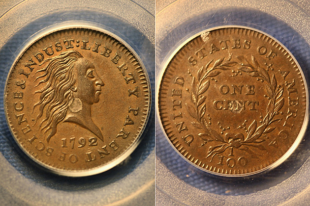1792-penny