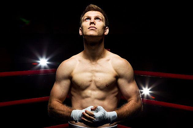 2012 Olympics - Australian Boxing Team