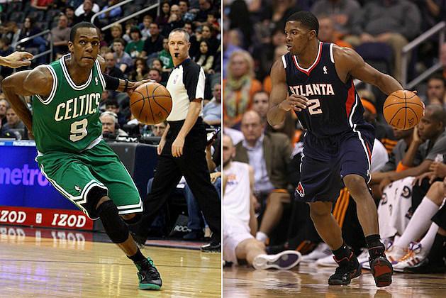 Celtics-Hawks