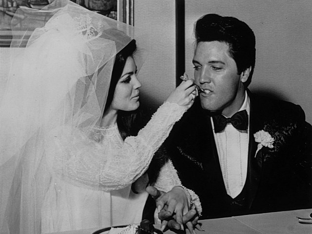 Elvis Presley married Priscilla Beaulieu on May 1, 1967