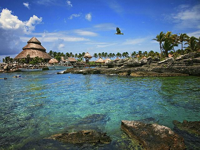 resort at Riviera Maya, Mexico