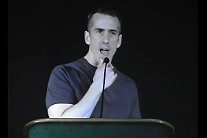 Dan Savage's Bible Comments