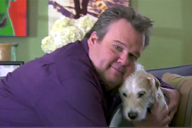 Eric Stonestreet, Hug Your Dog Day