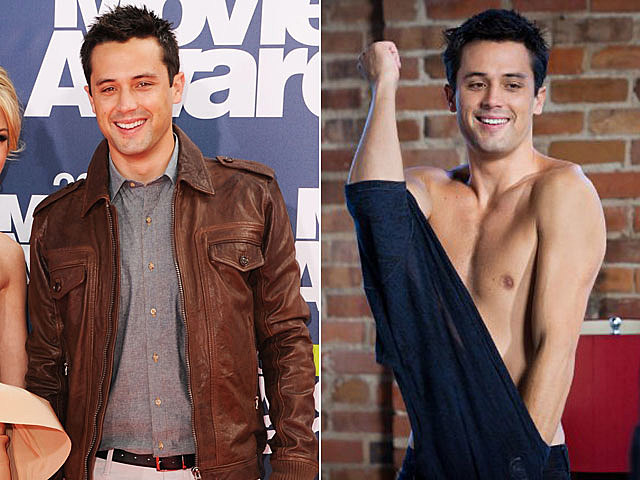 'One Tree Hill's' Stephen Colletti