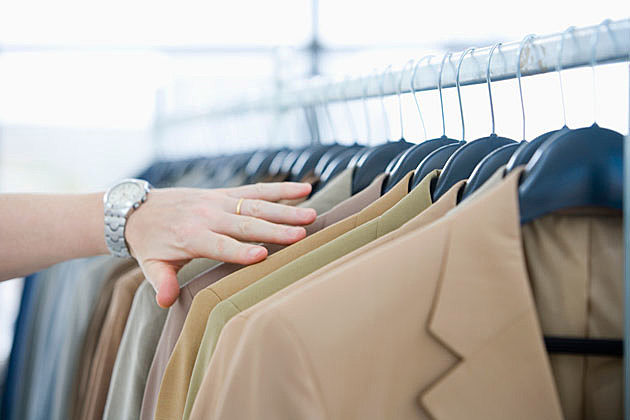 Tax Deductions for Work Clothes