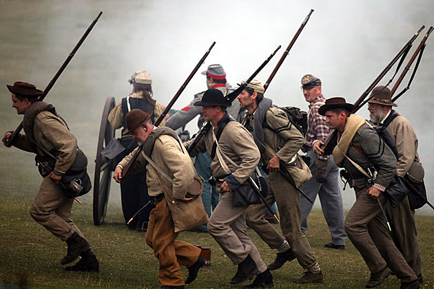 Income Tax History - Civil War