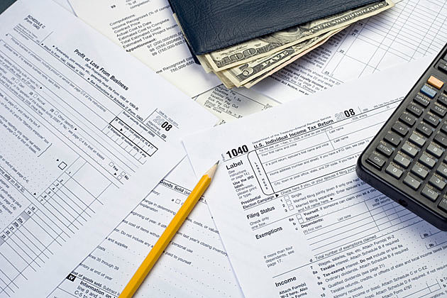 Tax Preparation Facts