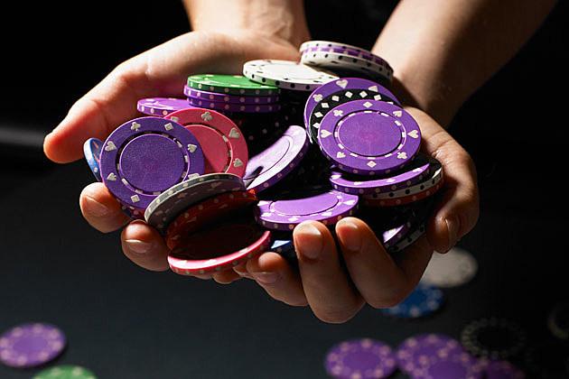 Taxes, Gambling Wins