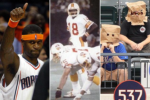 Worst Sports Teams