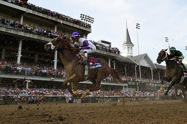 I'll Have Another 138th Kentucky Derby