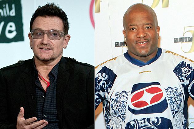Bono and Young MC celebrate birthdays on May 10