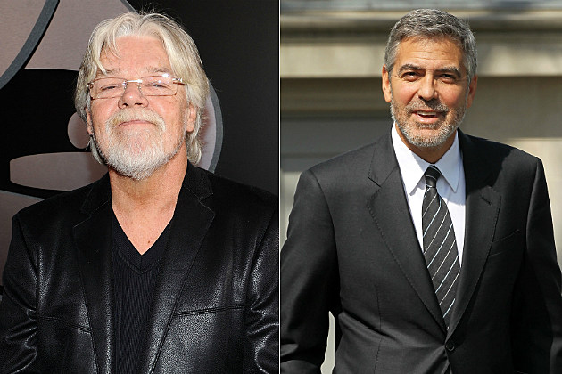 Bob Seger and George Clooney celebrate birthdays on May 6