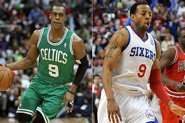 Celtics-Sixers NBA