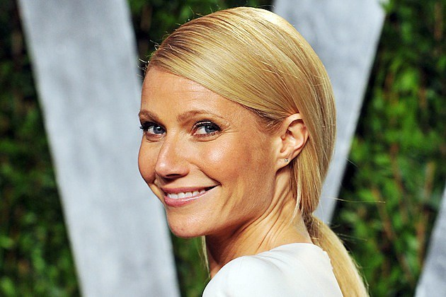 2012 Vanity Fair Oscar Party Hosted By Graydon Carter - Arrivals gwyneth paltrow
