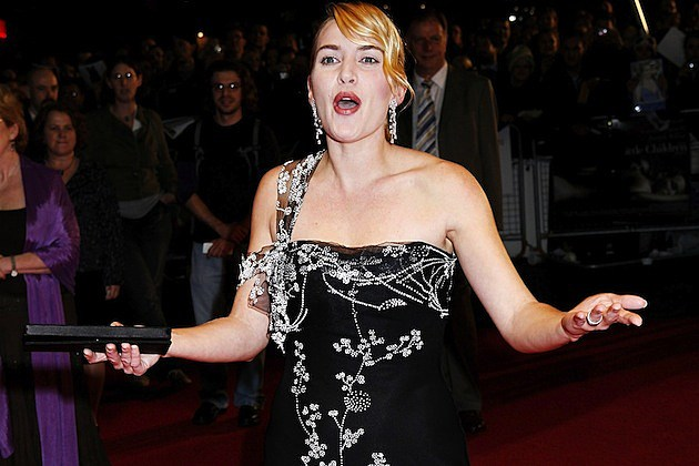 The Times BFI 50th London Film Festival: Little Children kate winslet