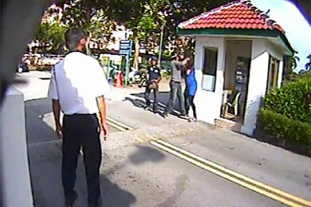 Malaysia-guard-video