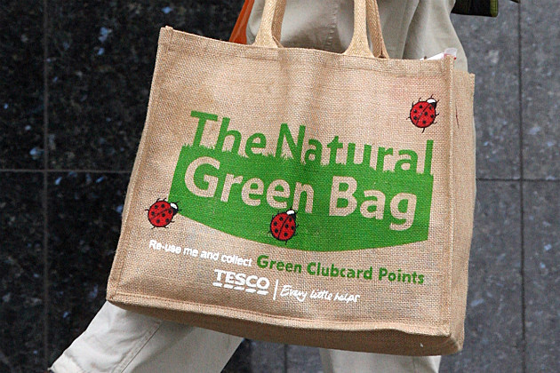 Scientists Trace Virus Outbreak to Reusable Grocery Bag
