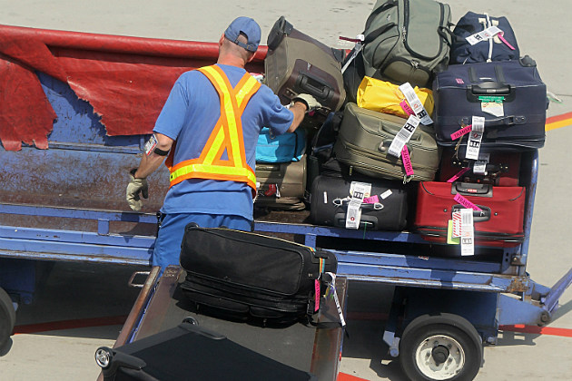 Spirit Airlines to Impose $100 Baggage Fee