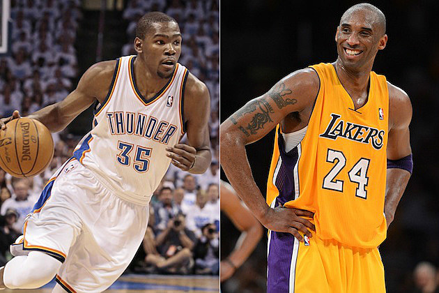 Thunder-Lakers Series