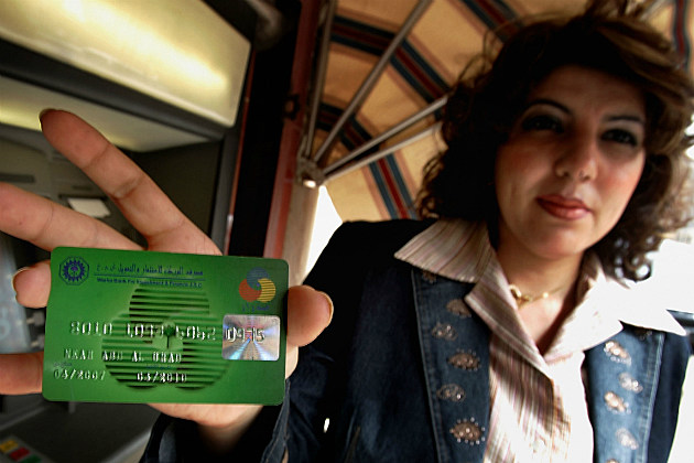 Woman Pay More for Credit Cards