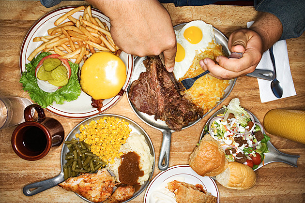 American Diet Will Make You Sick