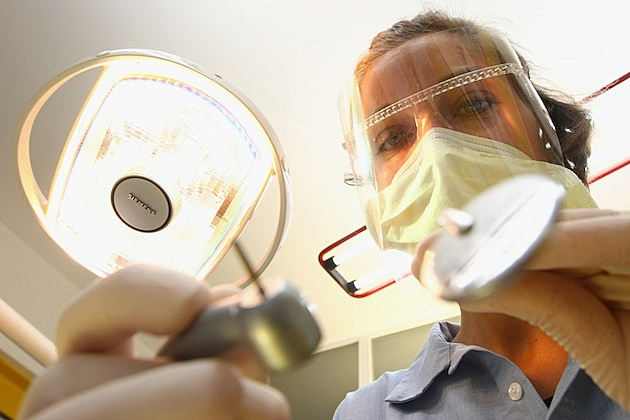 Health Care Divides New German Coalition dentist