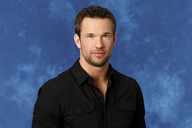 'The Bachelorette's' Doug Clerget