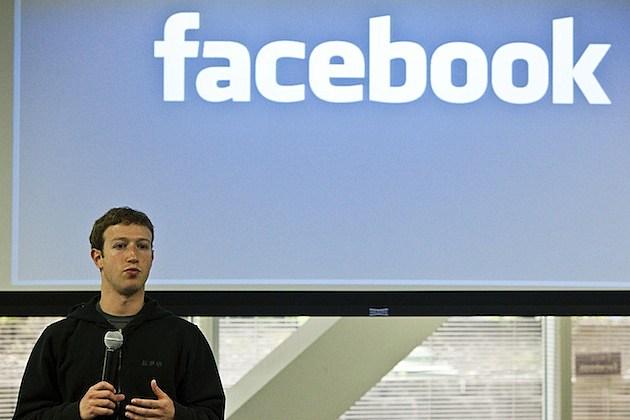 Facebook Executives Outline New Simpler Privacy Controls mark zuckerberg