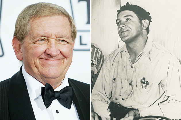 George Lindsey from 'The Andy Griffith Show' dies