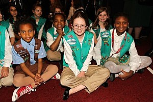 girlscouts