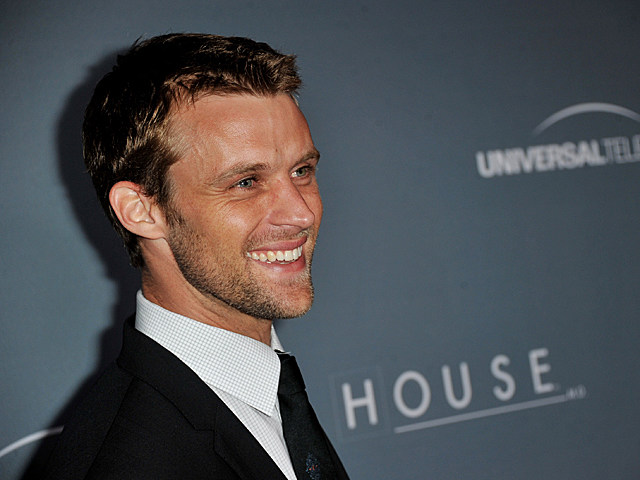 Jesse Spencer from 'Chicago Fire'