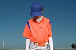 Little League Baseball Team Ripped Off