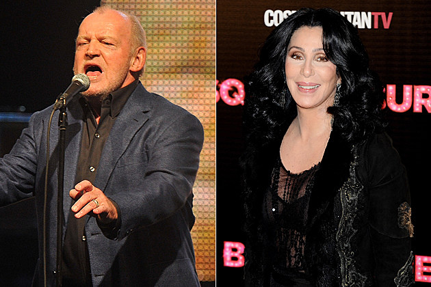 Joe Cocker, Cher