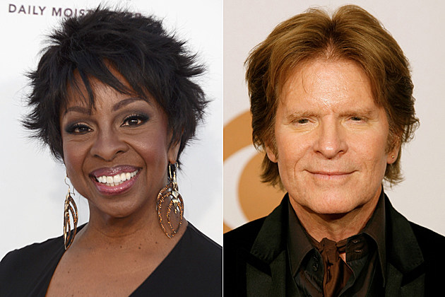 Gladys Knight, John Fogerty