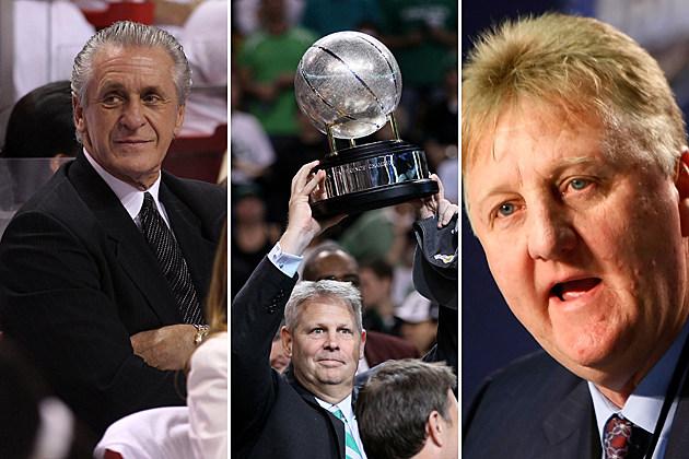 NBA Executives