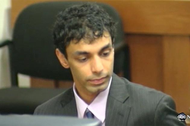 Rutgers Student Dharun Ravi Sentenced to 30 Days in Jail ...