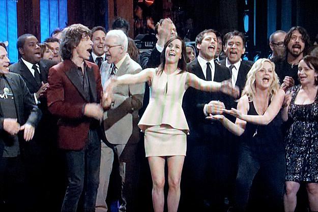 Kristen Wiig's Last 'SNL' Show