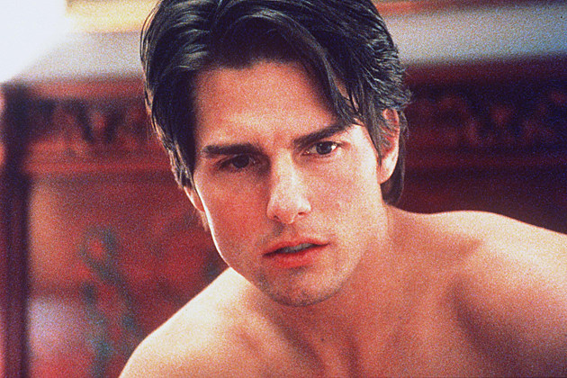 Tom Cruise in 'Eyes Wide Shut'