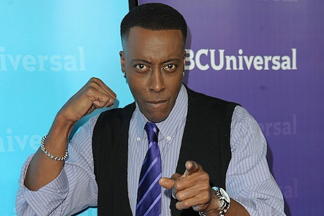 NBC Universal 2012 Winter TCA Press Tour All-Star Party arsenio hall