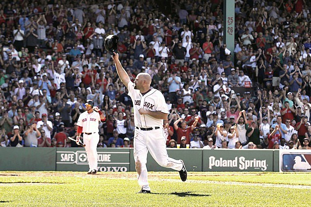 Kevin Youkilis Traded