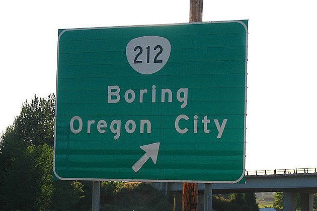 Boring, OR